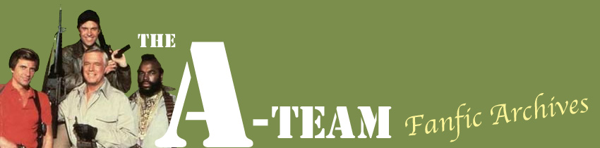 A-Team Fan Fic Archives